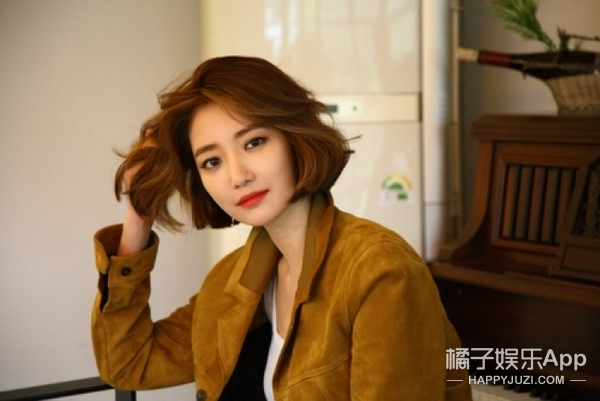 郑珍云和朴誉恩恋爱3年被曝光,网友怎么都呼喊高俊熙?