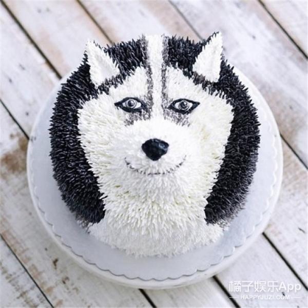 INS上超火的甜点师,做出来的蛋糕美到哭