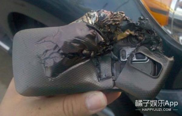 如何正确使手机爆炸并让自己受伤?橘子君终极指南……