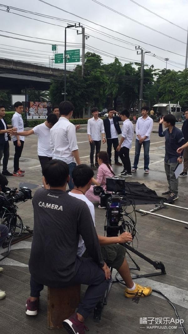 泰国竟然要翻拍《命中注定我爱你》了,主角竟然是ta们!