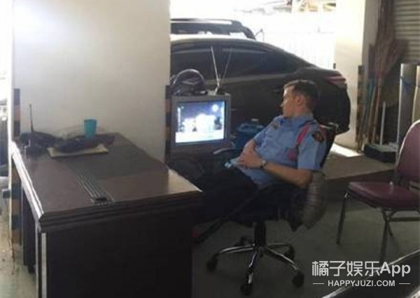 杨洋宣传新戏,现场堪比《釜山行》,不过最终却被保安抢戏...