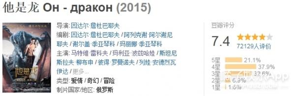 《他是龙2》变中俄合拍片!大龙要飞中国,还找中国超模加盟
