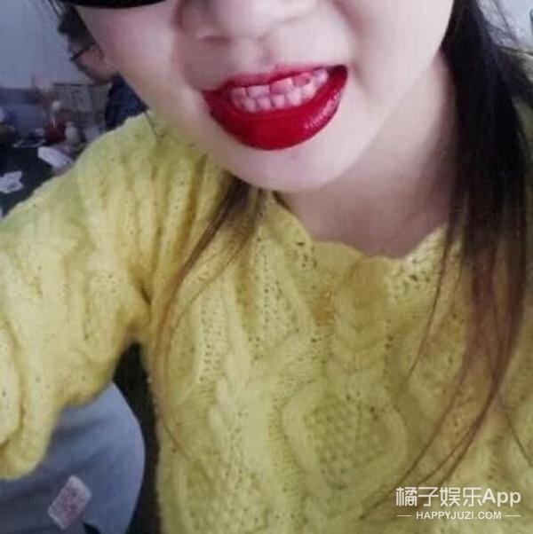 【奇葩买家秀】口红可以让你变美,也可以让你毁容!
