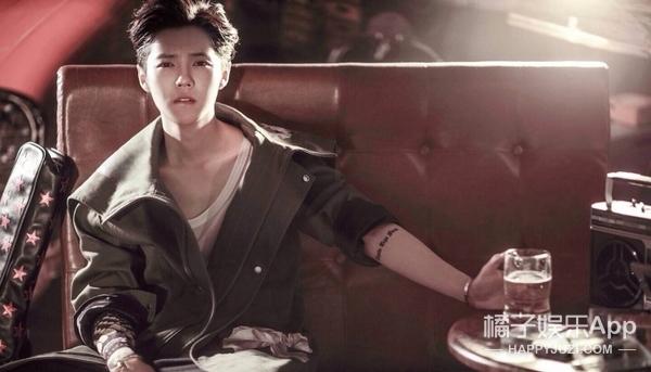 杨紫要演《十年一品温如言》,那妖艳型男主会是鹿晗吗?