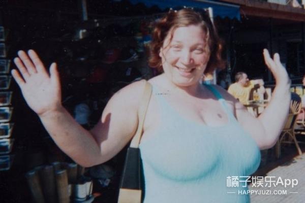 女子1天啪3次,半年瘦了100斤