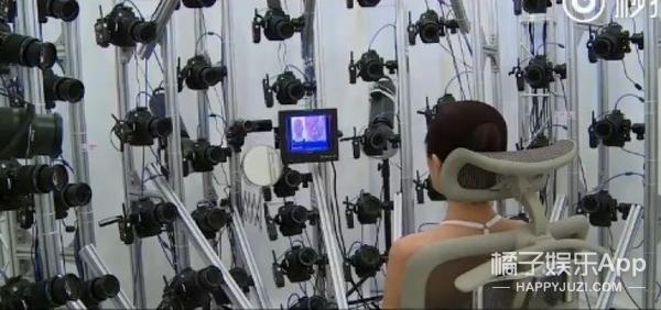 《爵迹》一个流水镜头耗费上亿粒子,但我还是想看林允萌表情