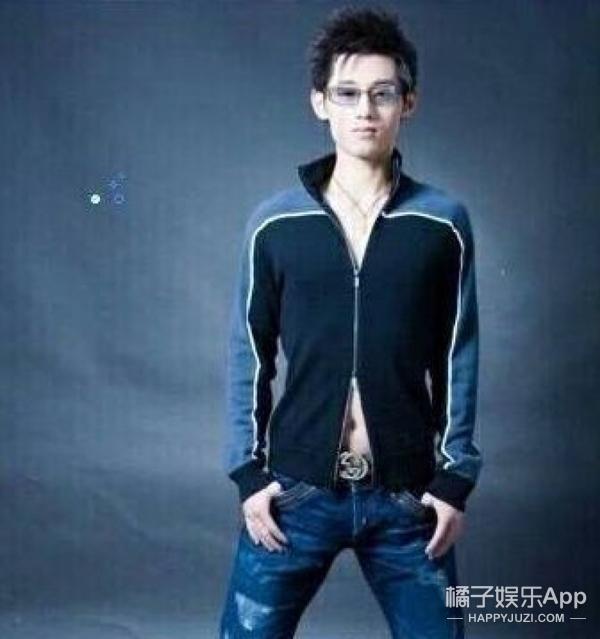 张继科的直男审美真的是个迷,他放在床头珍藏的照片竟然是这张?