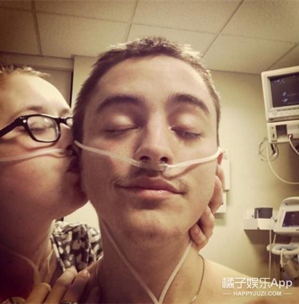 太伤感!绝症夫妇一周内先后逝世,妻子不后悔为爱感染致命病菌