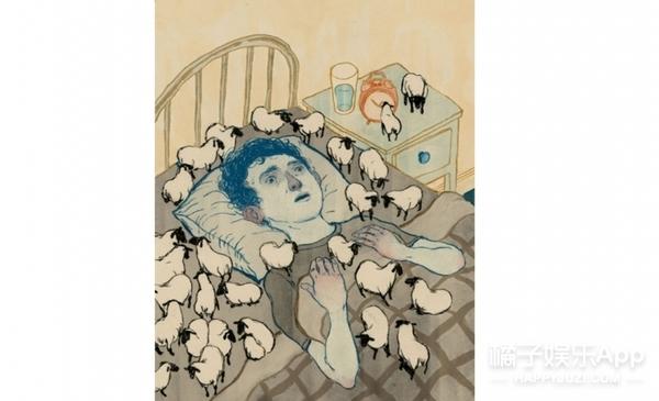 """""""晚睡强迫症""""患者的夜晚日常,太早睡简直是浪费宝贵的时间!"""