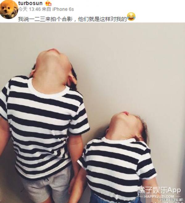 【今天TA生日】孙俪:俏皮又不失成熟,她把日子过得很精彩