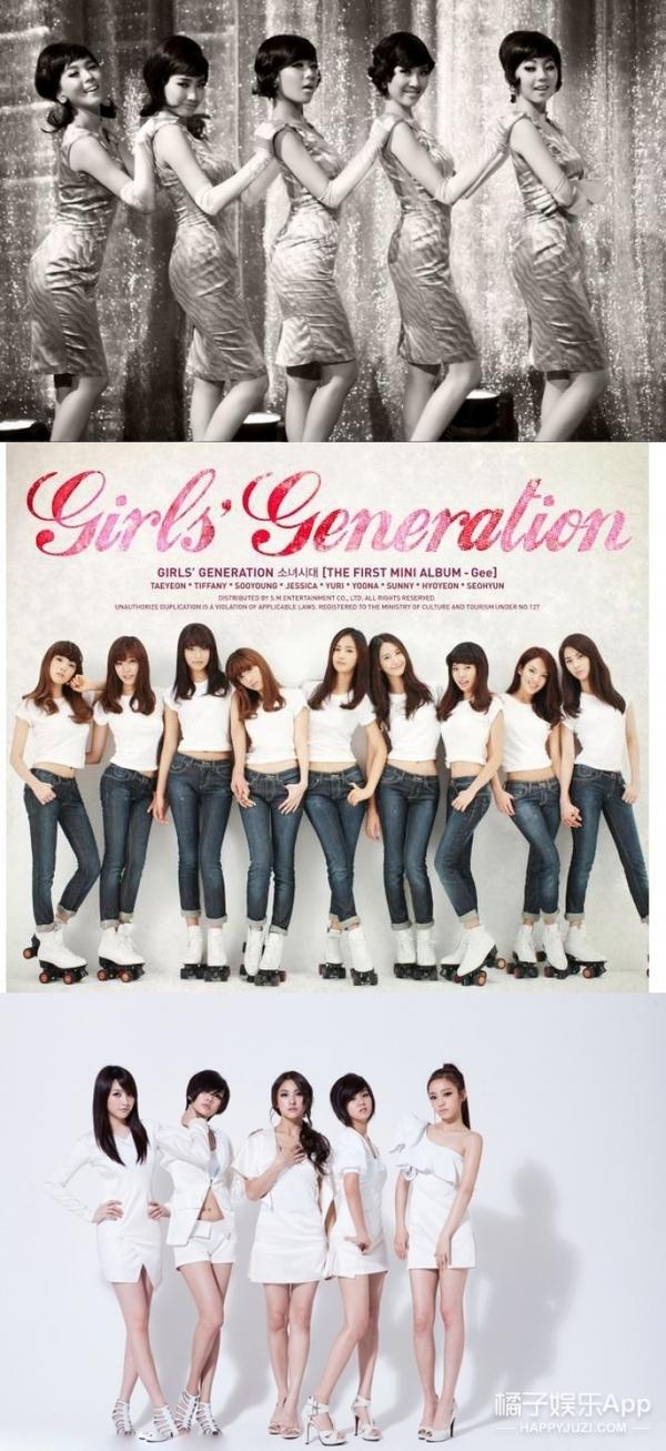 韩国女团又有成员退出,以少女时代为首的二代女团已经没一个完整了