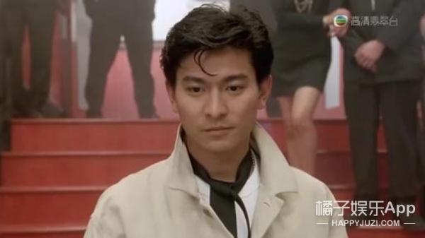 【今天TA生日】刘德华:为了粉丝胖揍保安,见过这么暖心的偶像么
