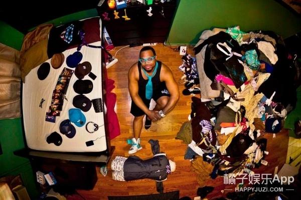 摄影师周游世界6年,拍下了55个国家、80后的卧室