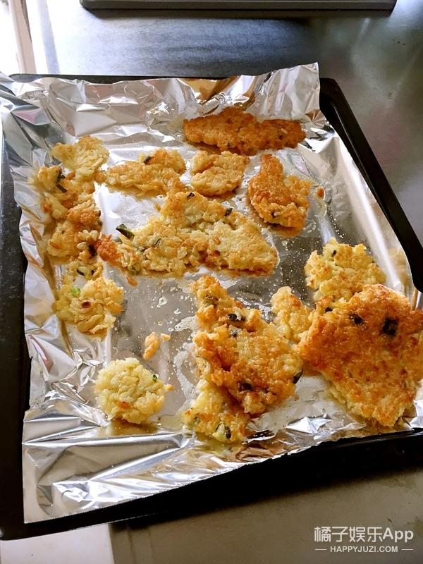 【鲜男料理】你的童年有没有一种零食叫做锅巴?