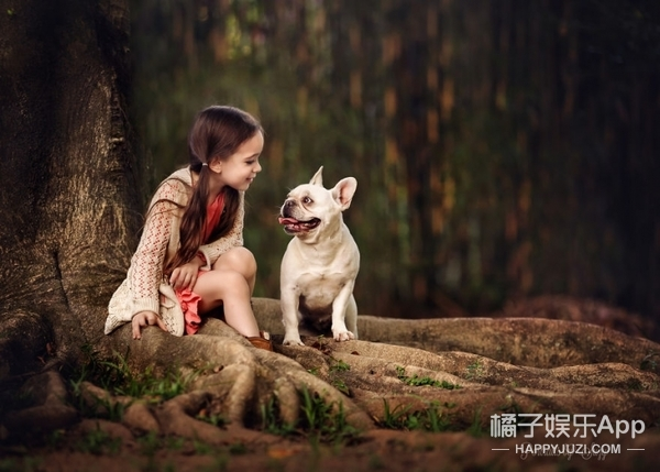 她用镜头告诉你,小孩子的可爱真不是装的!