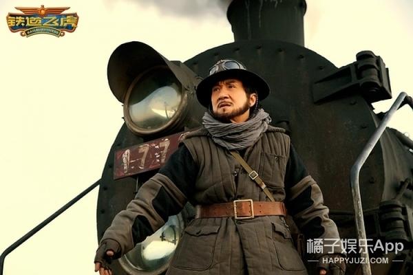 成龙两部新片竟挤在一个月放,黄子韬张艺兴王凯都跟大哥混!