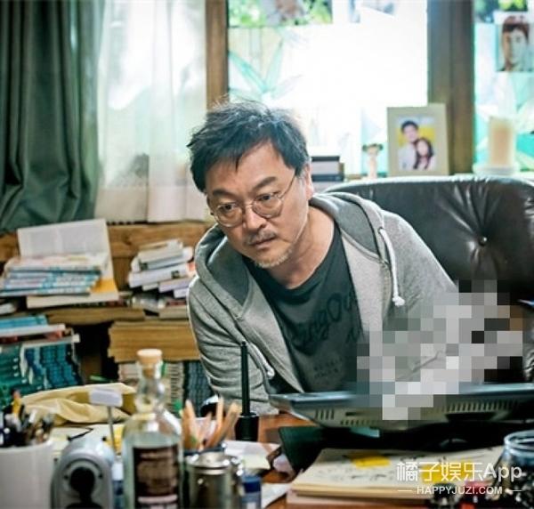 我们把1年内韩剧收视率最高的1分钟合成一部剧,竟是部鬼片...