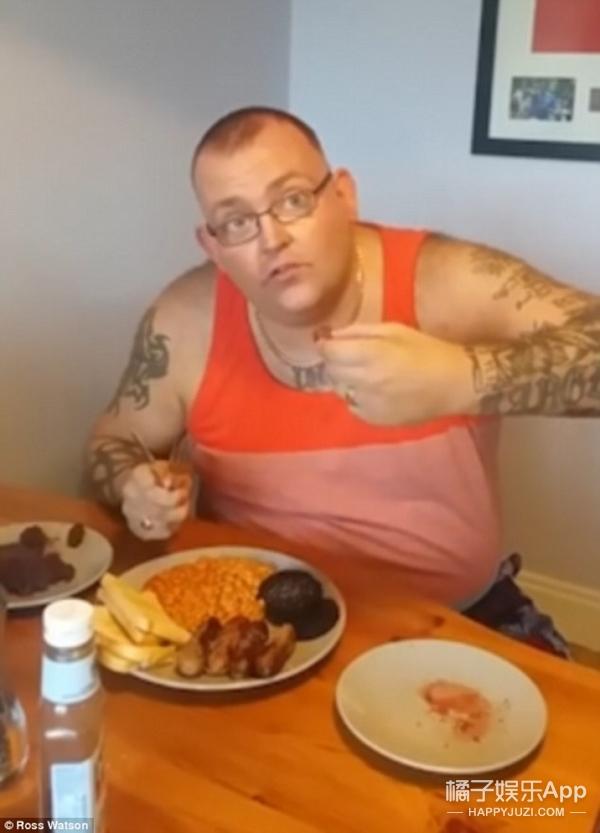 英国爸爸直播吃妻子胎盘,称味道很一般