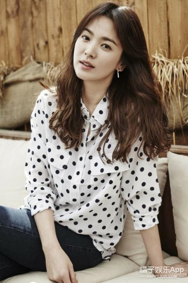 韩国专业人士选出最具影响力人物TOP30,宋仲基第一,最佳女团竟然是她们