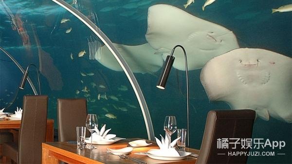 死前一定要去这些餐厅吃个痛快!