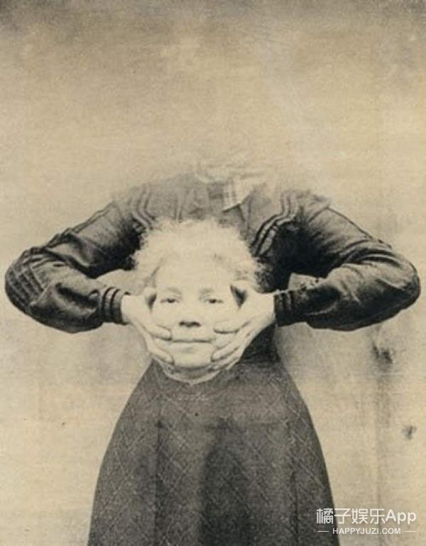 无头照、和尸体合影,维多利亚就是个有毒的时期!