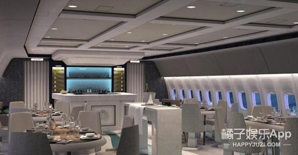 世界最贵航线机票33万起价 到底多奢?