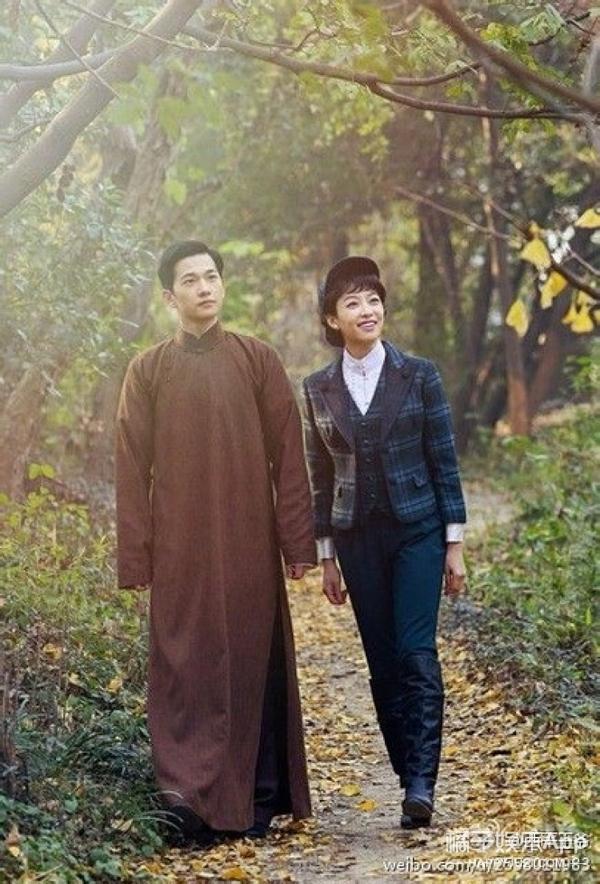 杨洋宋茜两年前就杀青的《茧镇奇缘》终于要开播了!粉丝会看吗?