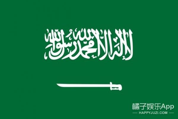 这些国旗太不严肃,一本正经的在开玩笑!