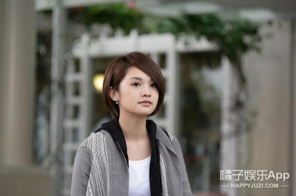 【老照片】杨丞琳当年真的很可爱啊,怪不得被封为可爱教主