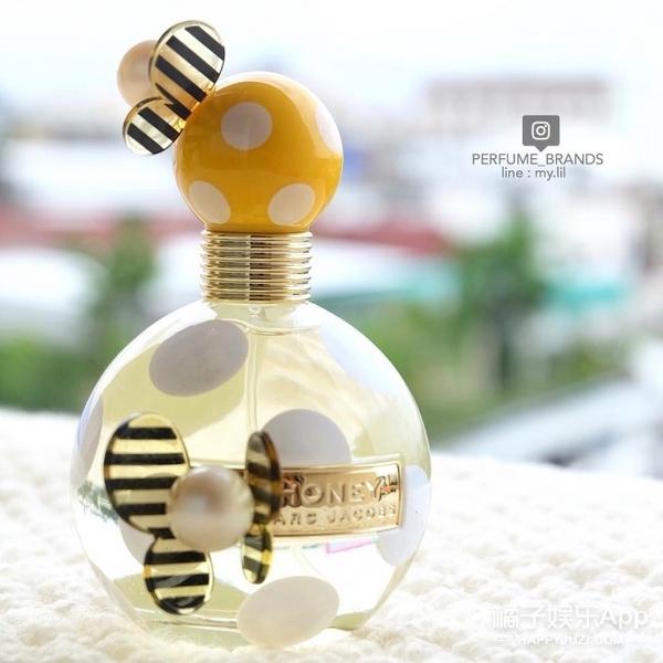什么?!这是香水瓶!你见过这些千奇百怪的香水瓶么?