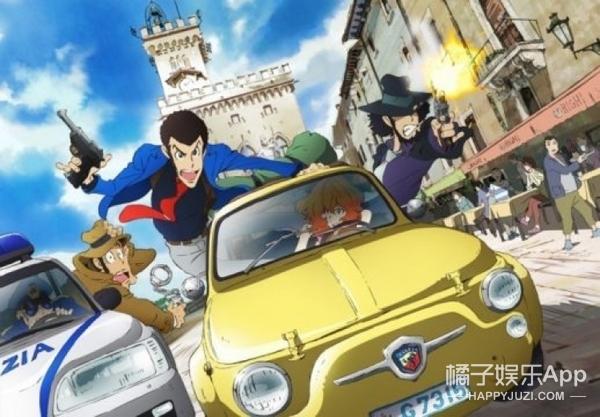 日本票选动漫史上最佳宿敌,第一名竟然赢过《火影》《七龙珠》