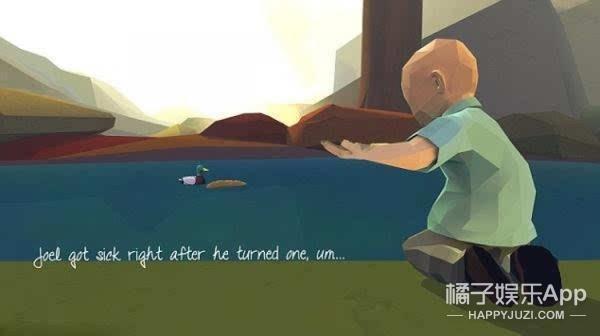 父亲根据儿子与病魔抗争经历 设计成游戏爆红