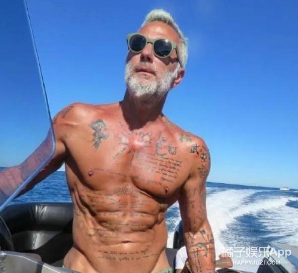 94岁肌肉爷爷73岁模特奶奶,愿你的岁月深处也还是年轻模样