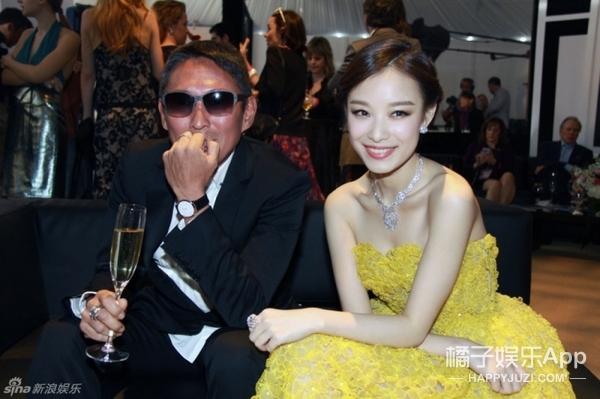 在外媒眼里,所有小脸长发的中国女星不是章子怡就是范冰冰