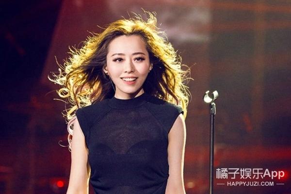 【今天TA生日】张靓颖:认真唱歌的女孩,她身上有更值得我们关注的
