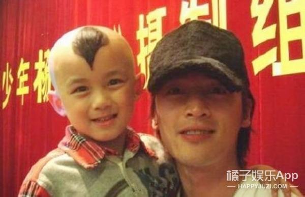 范冰冰吴磊十年后再合影,原来他们都见证了吴磊的长大!