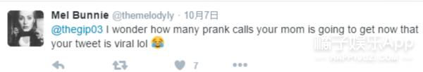 他就发了条微博,结果被千万网友秀恩爱,而且他妈妈的电话可能要被打爆了…