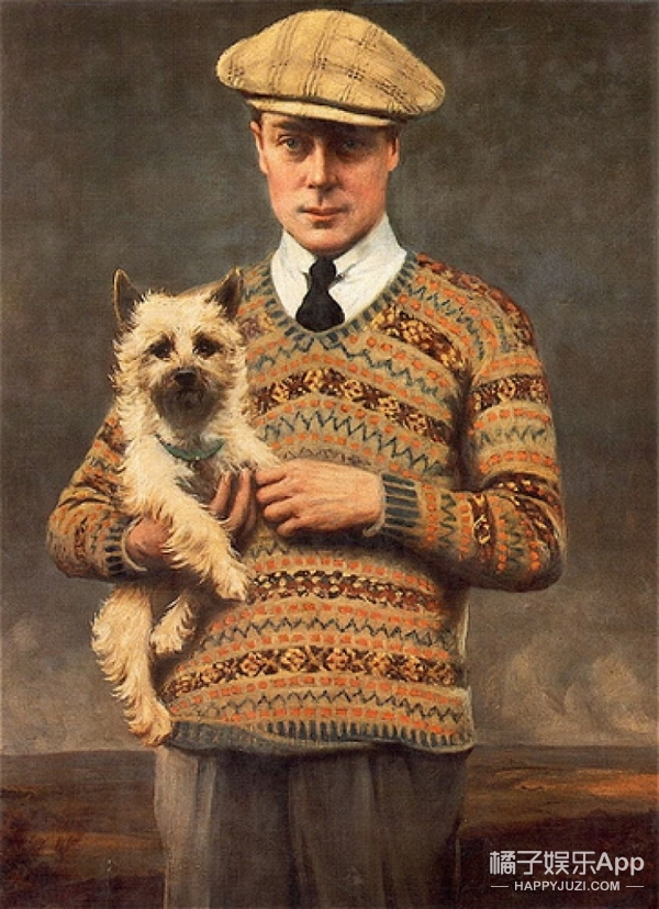 【一衣多穿】一到天冷毛衣热,可别忘了最传统的渔夫毛衣哦!