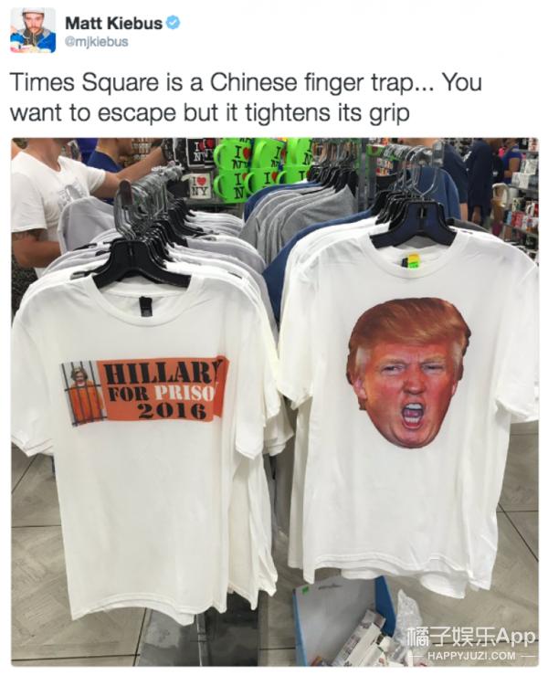 你们感觉时代广场牛X不得了,但美国人眼里那真的巨无聊