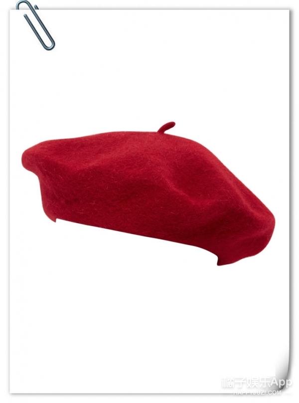 【一衣多穿】想要在人群中被多一眼,贝雷帽必须是神器!