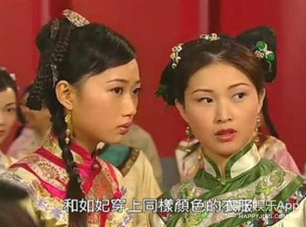 赵丽颖周冬雨都被配角抢戏?为什么很多配角总是精彩过主角啊