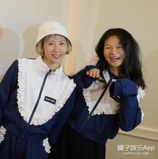 上海时装周苏运莹来了,光怪陆离的潮人们也开始在这儿扎堆了!