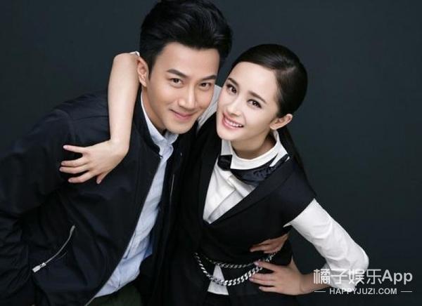 杨幂零点发微博祝刘恺威生快,人家小两口好着呢!