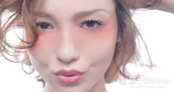 继晒伤妆、宿醉妆后,日本最新妆容kira kira妆美到你!