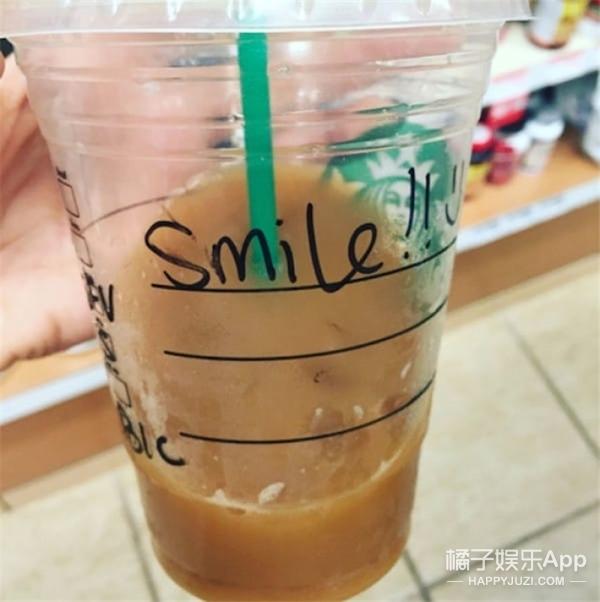 因为咖啡杯上的一个字,这个想轻生的厌食症少女活了下来
