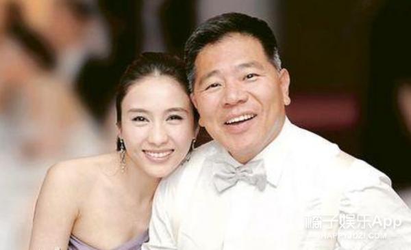 说徐若瑄老公负债豪门梦碎?其实现在女明星已经不再执着嫁入豪门了吧