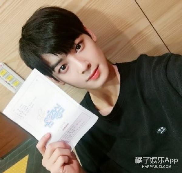 韩国的脸蛋天才、能鉴婊学习好,这种男生哪里找啊?!!