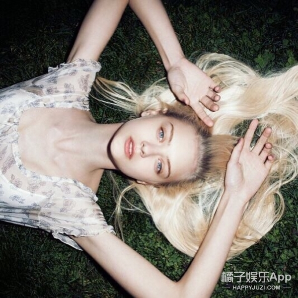 俄罗斯的仙女麻豆,金发碧眼这难道就是故事里的波斯女郎?
