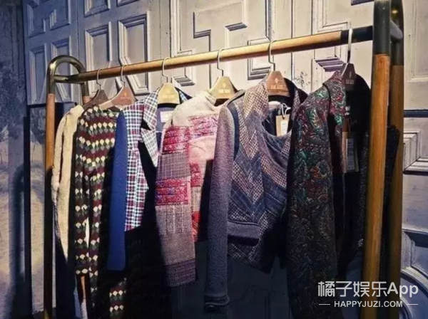 王珞丹和倪妮都爱上的二手衣服!这次过气的衣服终于不用压箱底了!
