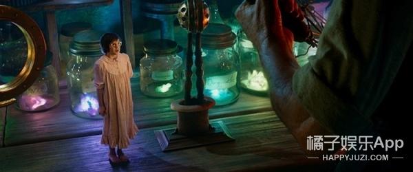 英国女王放屁把桌布崩飞了是很好笑,但《圆梦巨人》依然很催眠!
